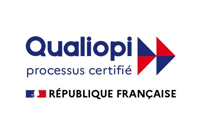 Qualiopi - Logo